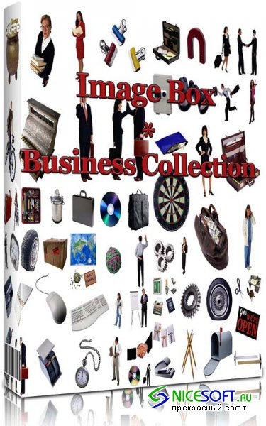 Image Box - Business Collection