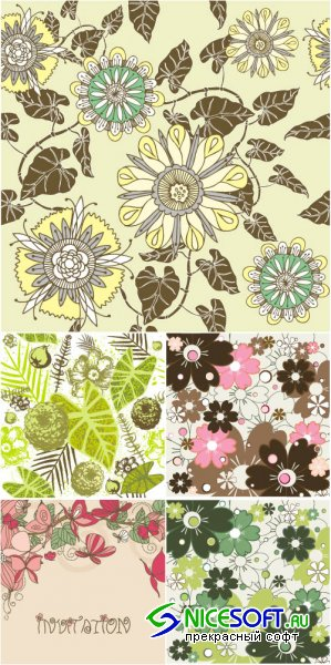 Flowers Backgrounds 78