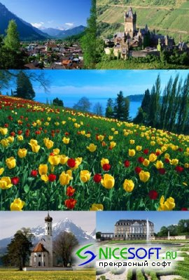 Germany wonderfull wallpapers