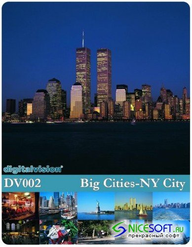 Big Cities-New York City