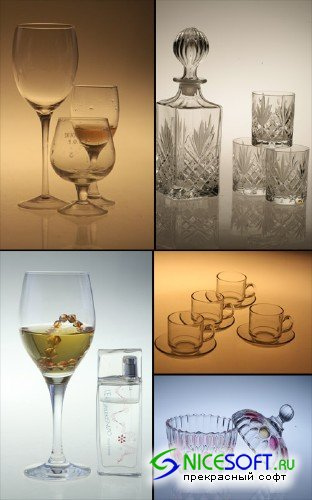 Flowed Tableware