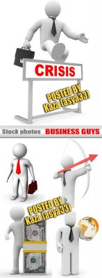 Business guys 2