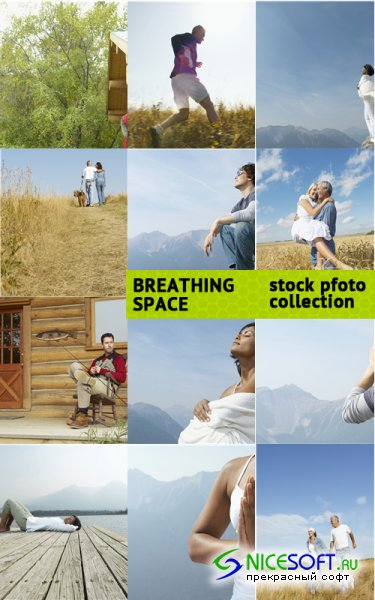 Veer Fancy - Breathing space - photo stock collection CD