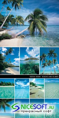 Digital Vision - Beaches and Islands