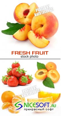Fresh fruit 16