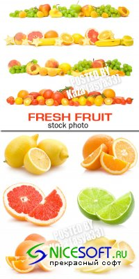 Fresh fruits 30