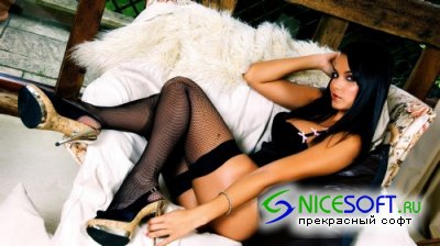 Wallpapers Sexy Girls Pack №295