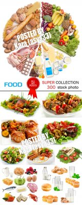 Super food collection. All my posts