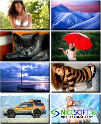 HD Pack Superior Wallpapers (160)