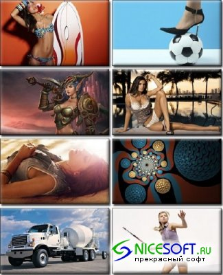 HD Pack Superior Wallpapers (194)