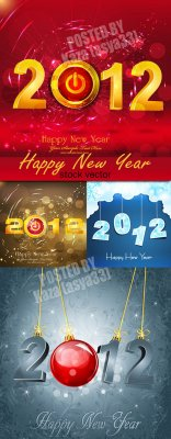 2012 New year 4