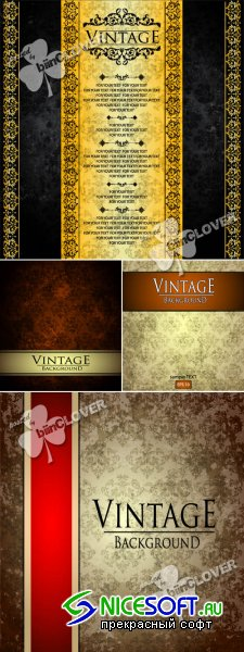 Vintage greeting cards 0347