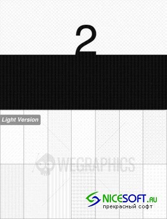 WeGraphics - Minimal patterns for backgrounds Vol2