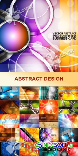 Abstract design 0477