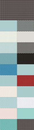 20 Abstract Patterns for Photoshop